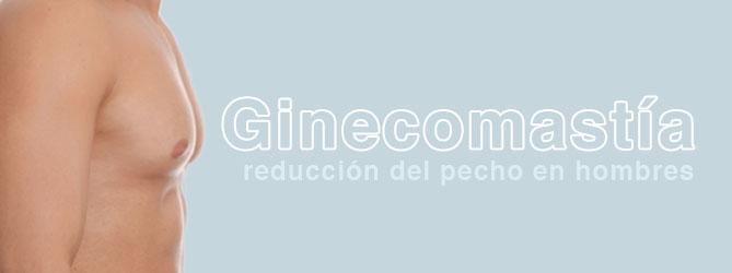 Ginecomastía: cuando se forman senos en los hombres